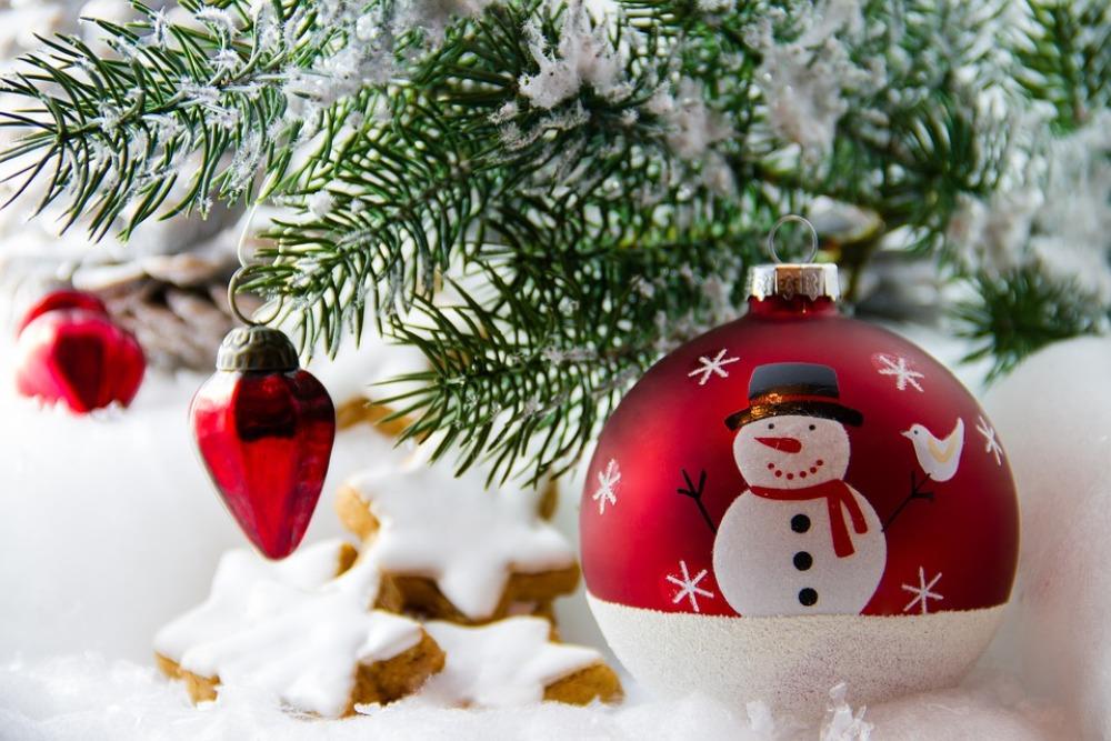 Pensando al Natale!! -Degustazione & Presentazione dei prodotti Natalizi-